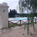 Magica piscina