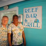 Reef Grill