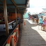 Coast Bar