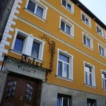 Photo of Aparthotel Adler