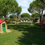 Casa Campanella Resort Foto