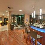 Normal AQGREENHOTELLobby Bar
