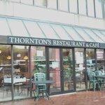 ภาพถ่ายของ Thornton's Restaurant