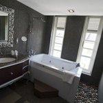 Spa Bath The Churchill