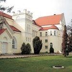 Łazienki II Palace Resort Foto