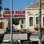 Palm Hostel