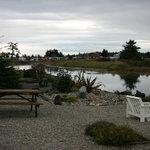 Estuary site