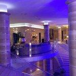 Hotel von Innen