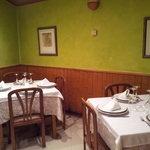 restaurante Susos