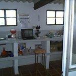Laboratorio de Biotecnologia