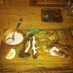 Hatab Restaurant