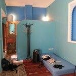 First floor room (best room)