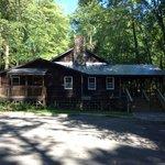Elkmont's refurbished Appalachian Club