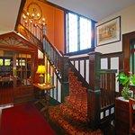 Photo de Oak Bay Guest House
