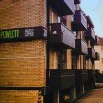 Powlett Street Balconys