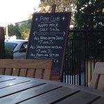 Pony Club Wine Bar