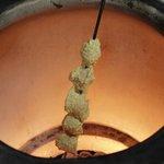 Garlic Chicken Tikka w piecu Tandoor