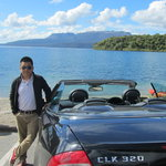 Personalised Tour to Lake Tarawera