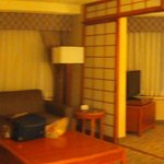 Sweet suite!