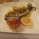 Restaurante Francia 19