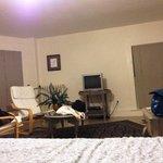 Umea room