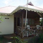 Exotica Cottages Foto