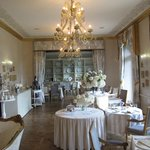 Piano Nobile Restaurant
