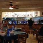 Plaka Greek Cafe in Georgetown Texas