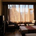 Room 309 - Good room.  Not good- Room 208