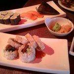 Sushi - Sushi Garden