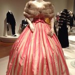 Vintage Balain Gown