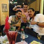 Photo of Roberto's bar