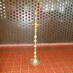 Samai / Decorative Lamp