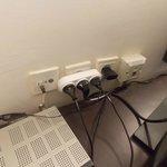 kabels onveilig