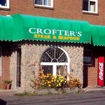 Crofter's Steak & Seafood