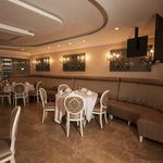 Foto de Saros Hotel