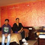 Foto de Hotel Everest