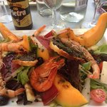 Excellent Salads!