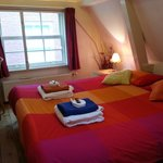 Photo de CityCenter Bed and Breakfast Amsterdam