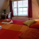 Amsterdam bed and breakfast CityCenter's double room