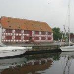 Lundeborg Havn