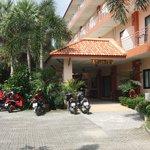 PTK Residence Foto