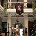 Foto de Hotel El Quijote