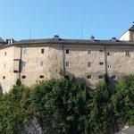 Museeum Burg Golling