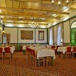 Grand Moravia Restaurant