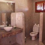 Salle de bain (chbre étage)