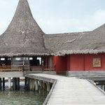 Baan Huraa Thai Restaurant