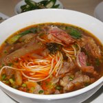 Spicy Beef with Tendon Noodle (skip this)