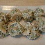 Steam Pork / Kutchay Dumpling