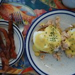 Eggs Pemaquid